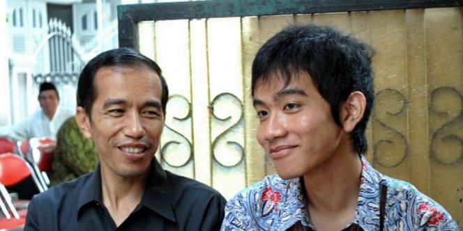Fakta Menarik Pernikahan Anak Jokowi