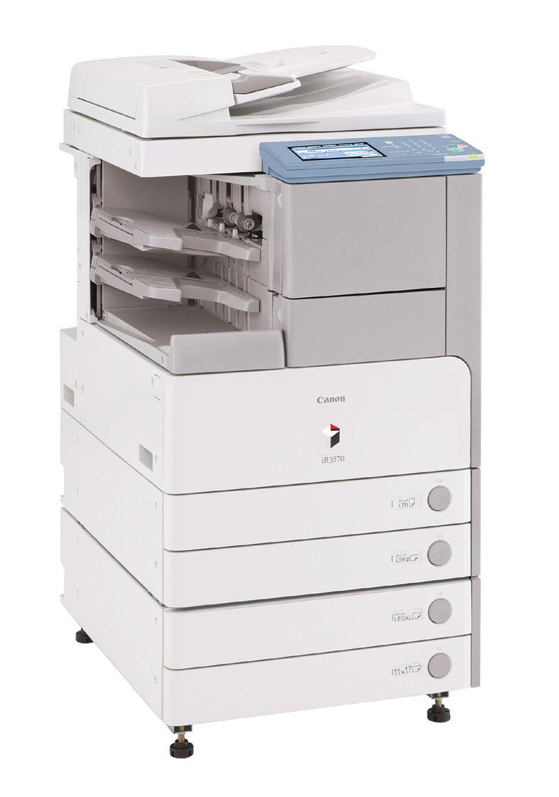 Tips Merawat Mesin Fotocopy Canon Agar Tahan Lama