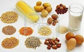 5 Makanan Berprotein Tinggi yang Mudah Kita Temukan
