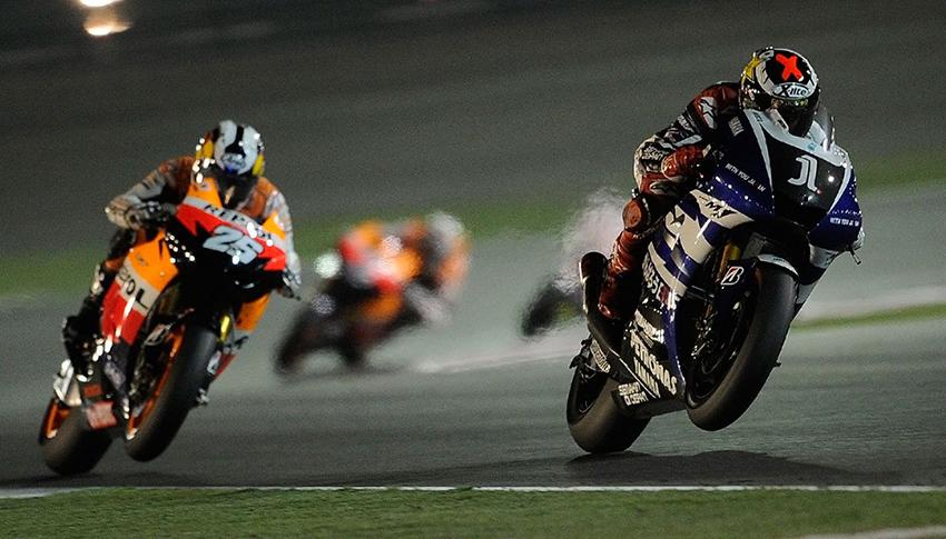 Jadwal MotoGP 2015 Trans7 dan jam tayang siaran langsung