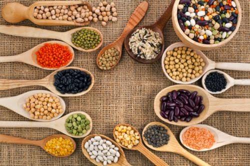 Mengkonsumsi Makanan Sehat Untuk Mengatasi Lapar
