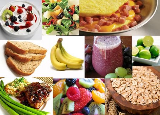 Beberapa Makanan Yang Kandungan Kalorinya Rendah