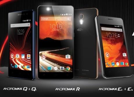 Berbagai Macam Android 4G Termurah
