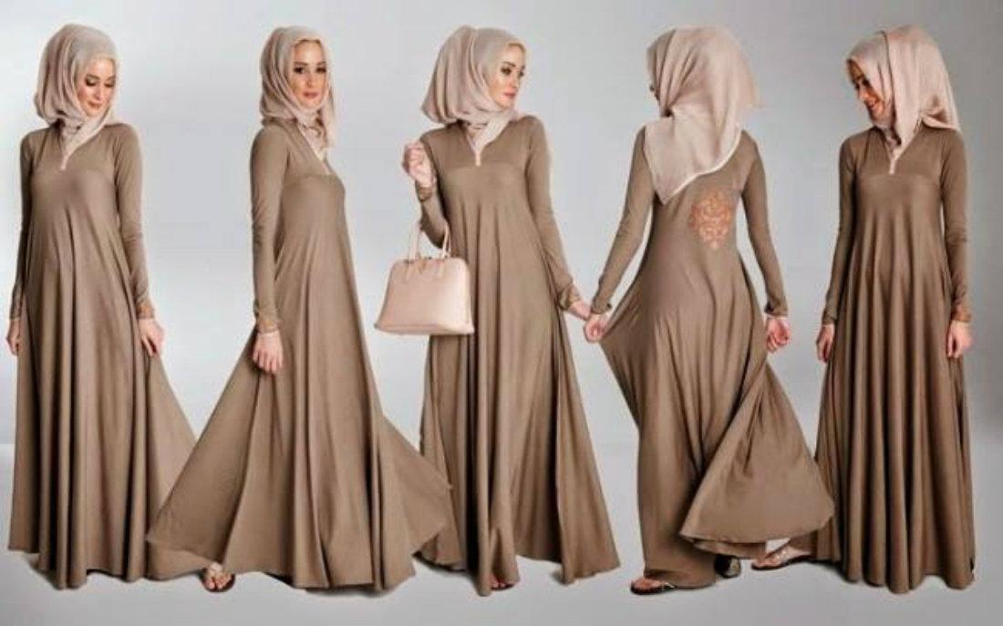 Blazer Bisa Menjadi Atasan Muslim yang Dapat Menunjang Penampilan Wanita Muslimah