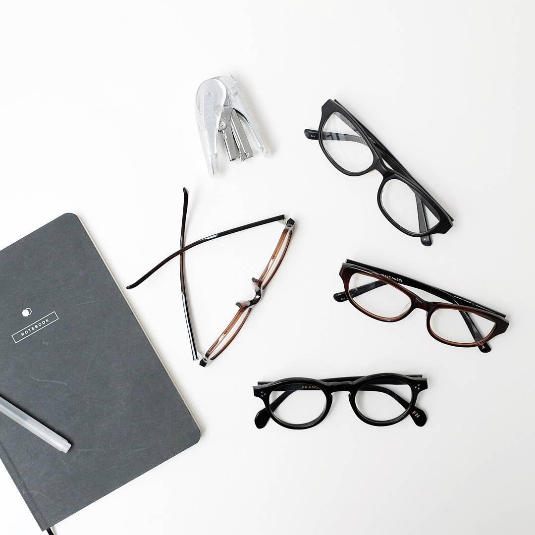 Tips Dalam Memilih Kacamata