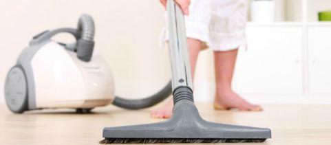 5 Jenis Vacuum Cleaner Sesuai dengan Fungsinya