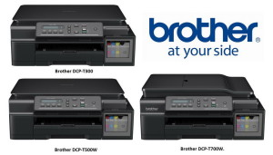 Printer Laserjet Warna