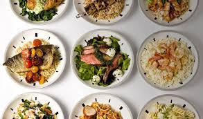 Inilah Daftar Menu Makanan Sehat Untuk Diet