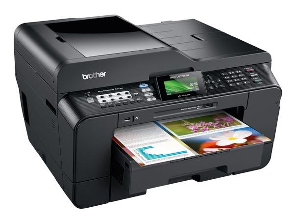 Printer Laserjet Warna Terbaik