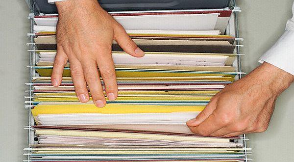 Sistem Management Dokumen Perusahan Terpercaya