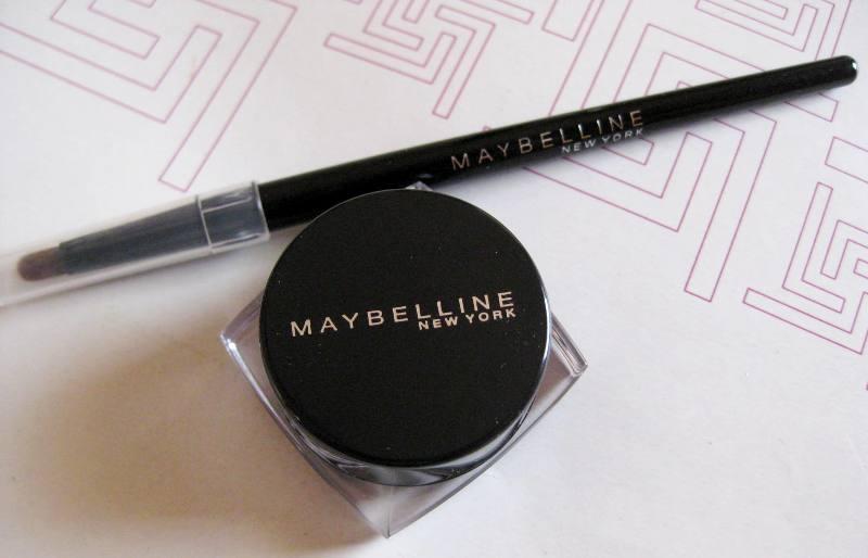 Beberapa Produk Eyeliner Maybelline Yang Wajib Dimiliki