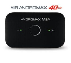 Smartfren Luncurkan Modem 4G Murah