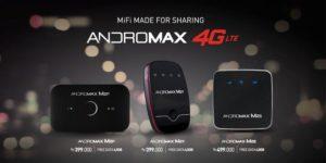 modem 4G LTE terbaik