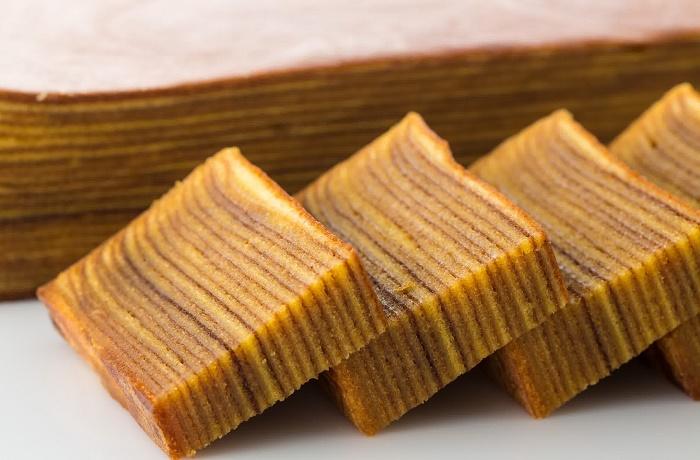 Resep Kue Lebaran Praktis Membuat Kue Kering Lapis