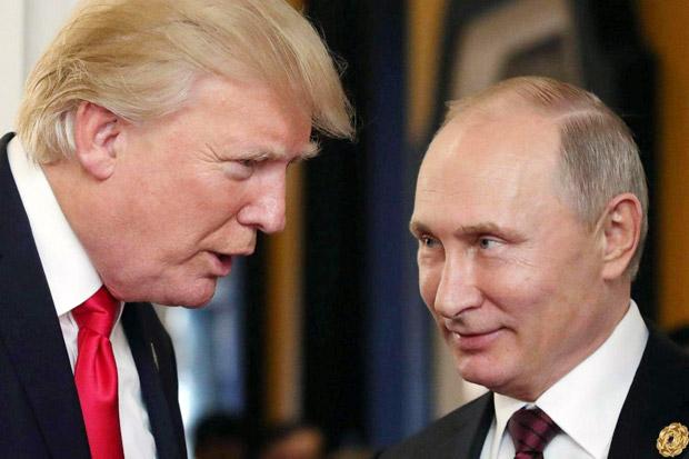Berita Internasional Terkini Soal Perjanjian AS Dan Rusia