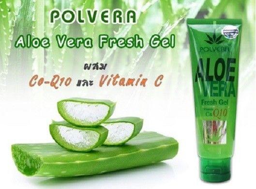 Aloe Vera Fresh Gel