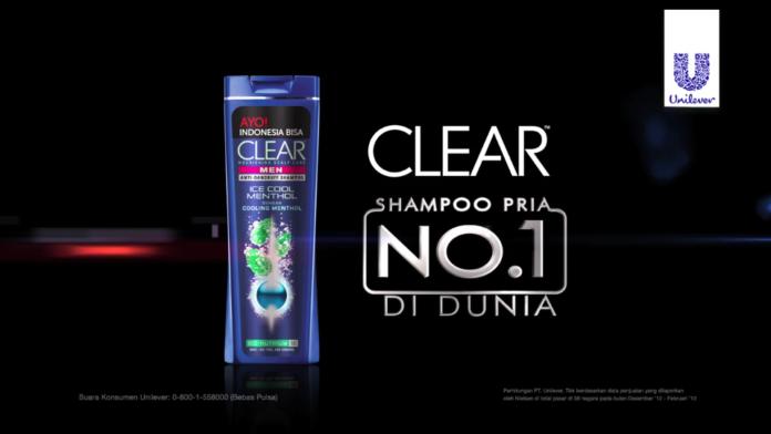 shampo anti ketombe yang bagus