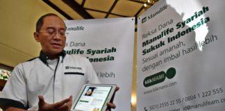 Reksa dana syariah