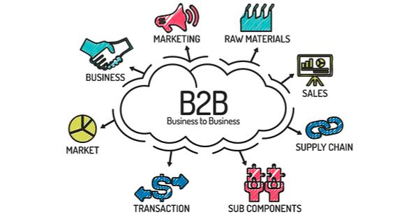 Keuntungan Berbisnis di B2B Marketplace