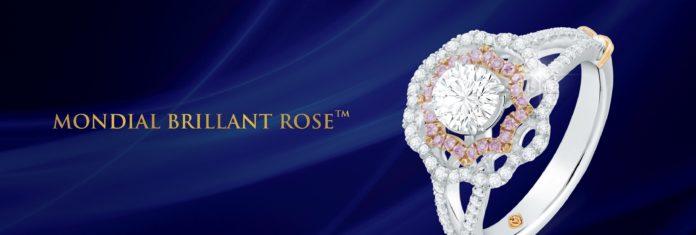 Mondial Berlian Rose