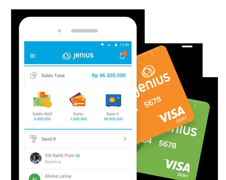 Manfaat Menggunakan Maxi Saver Aplikasi Jenius