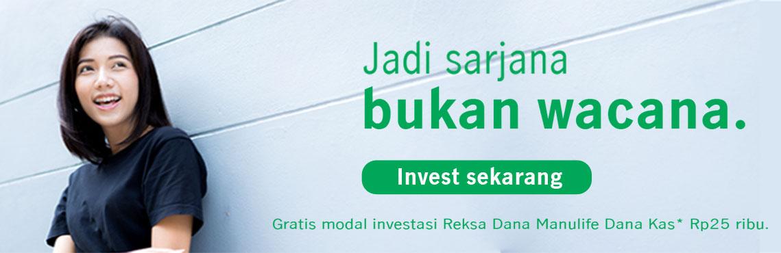 Investasi pendidikan