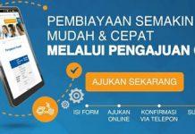 Pinjaman Online Terpercaya