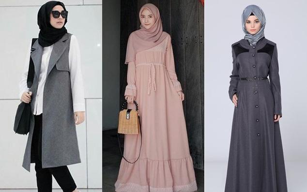 model terbaru baju muslim